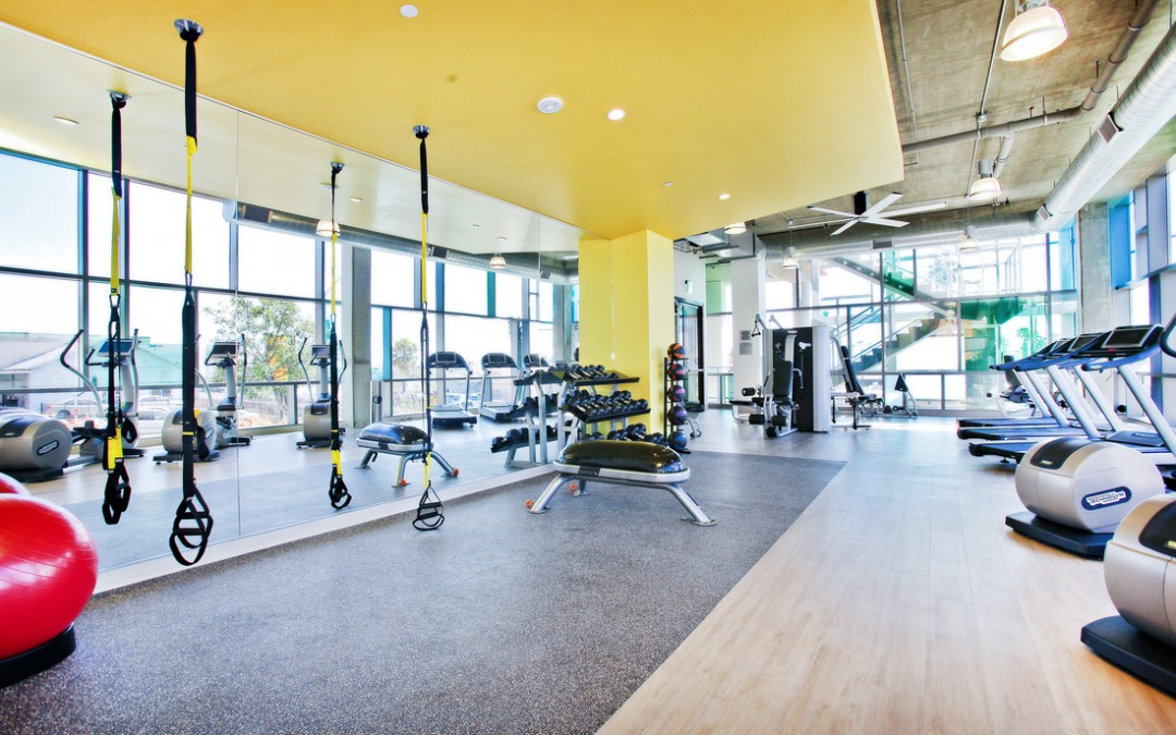 Functional Fitness Design | Less Is More