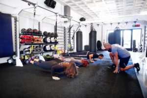 Aktiv Dynamic Fitness Training Solution