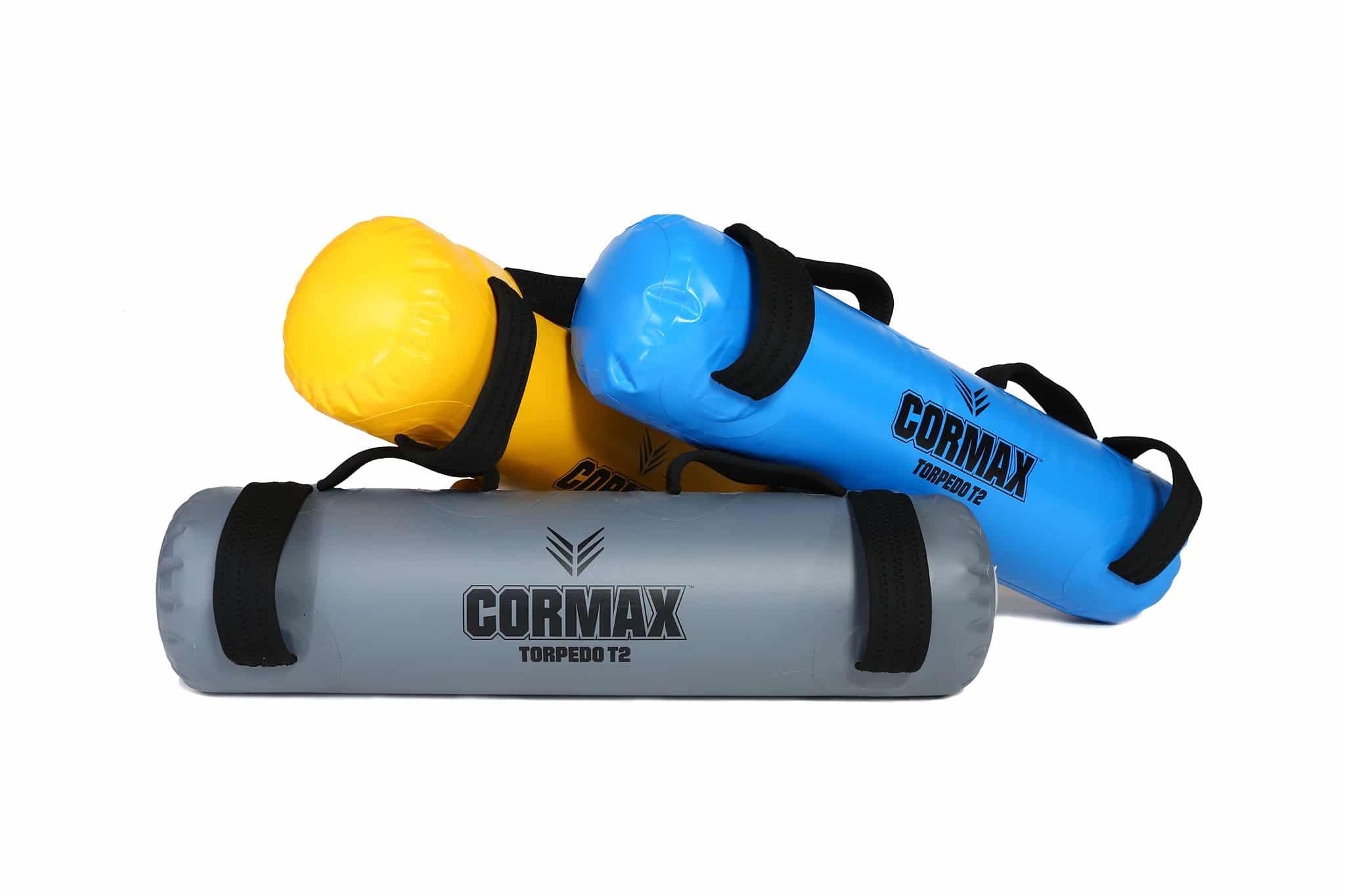 Cormax-Fitness-Torpedo 2-Group