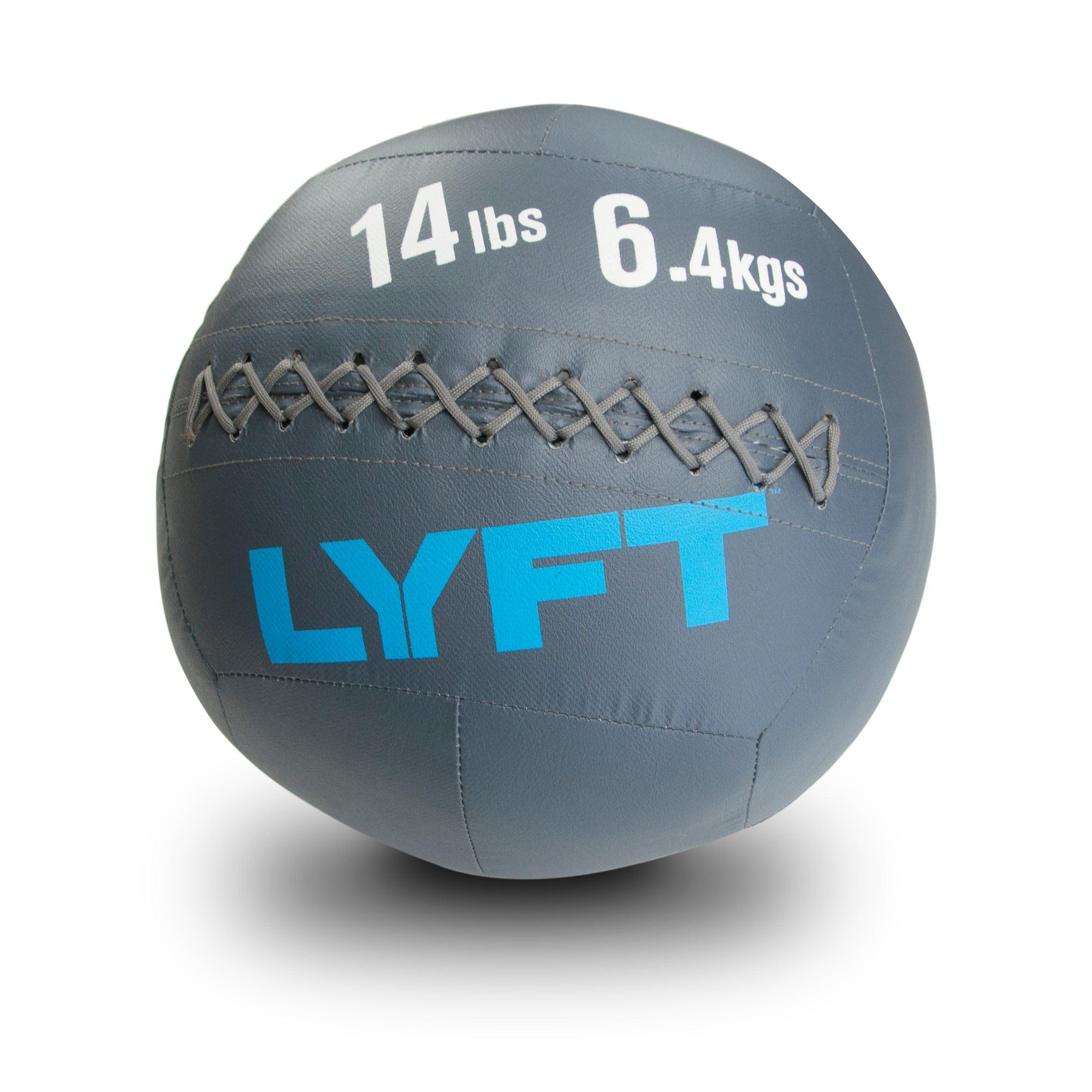LYFT WALL BALL MAY2018