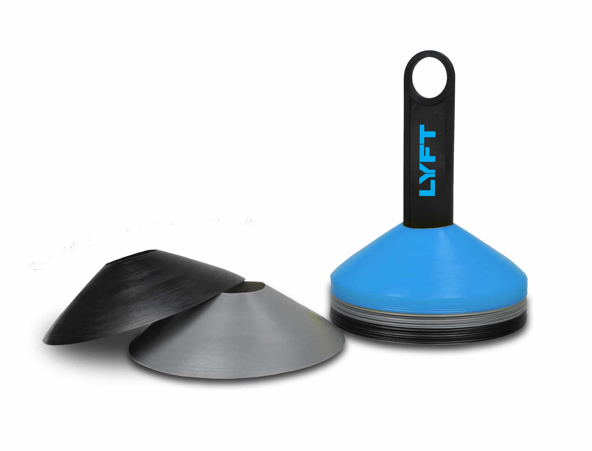 LYFT - Agility Cone Set