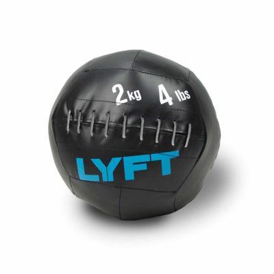 Lyft-Fitness-Wall_Ball_White
