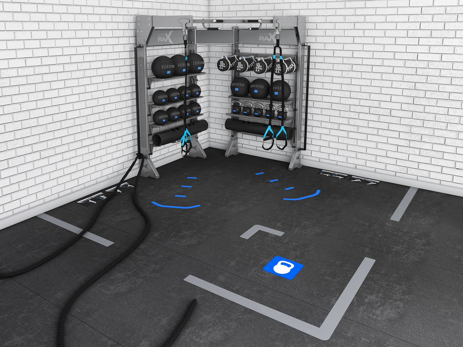 Introducing the functional training ecosystem aktiv