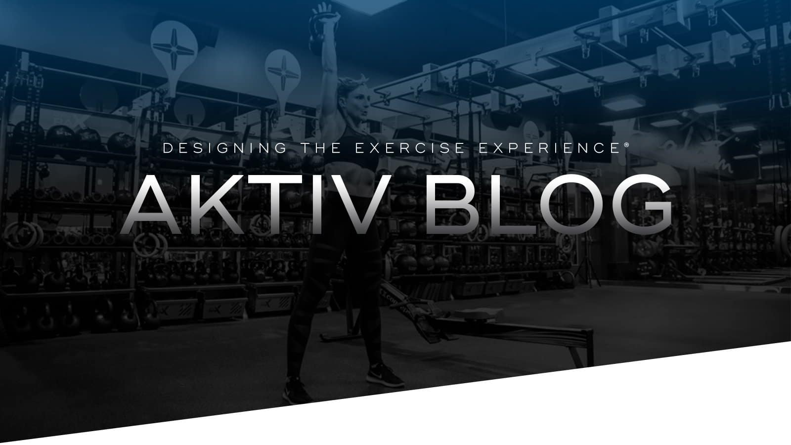 fitness trends, insights, and showcases from aktiv solutions