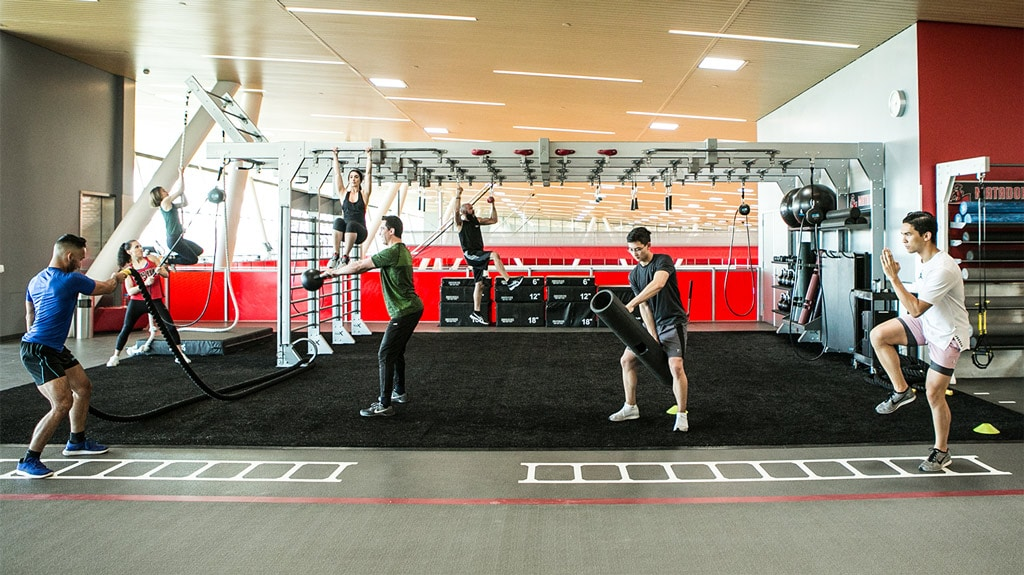 Is Your Club Designed to Facilitate 2020 Fitness Trends?
