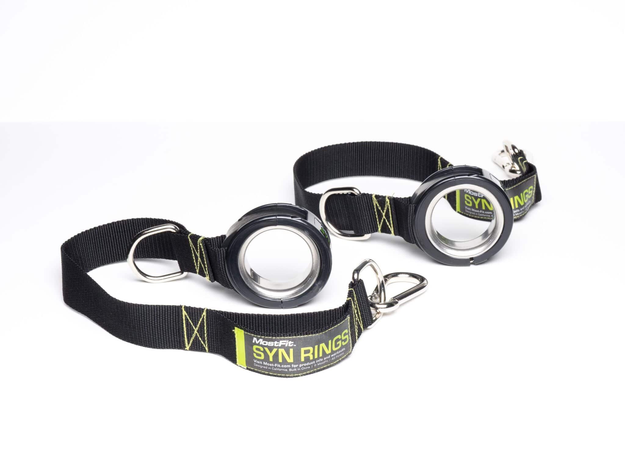 MF Rings