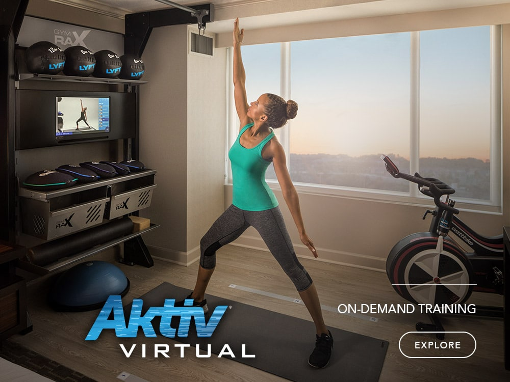 Aktiv Virtual - On-Demand Training