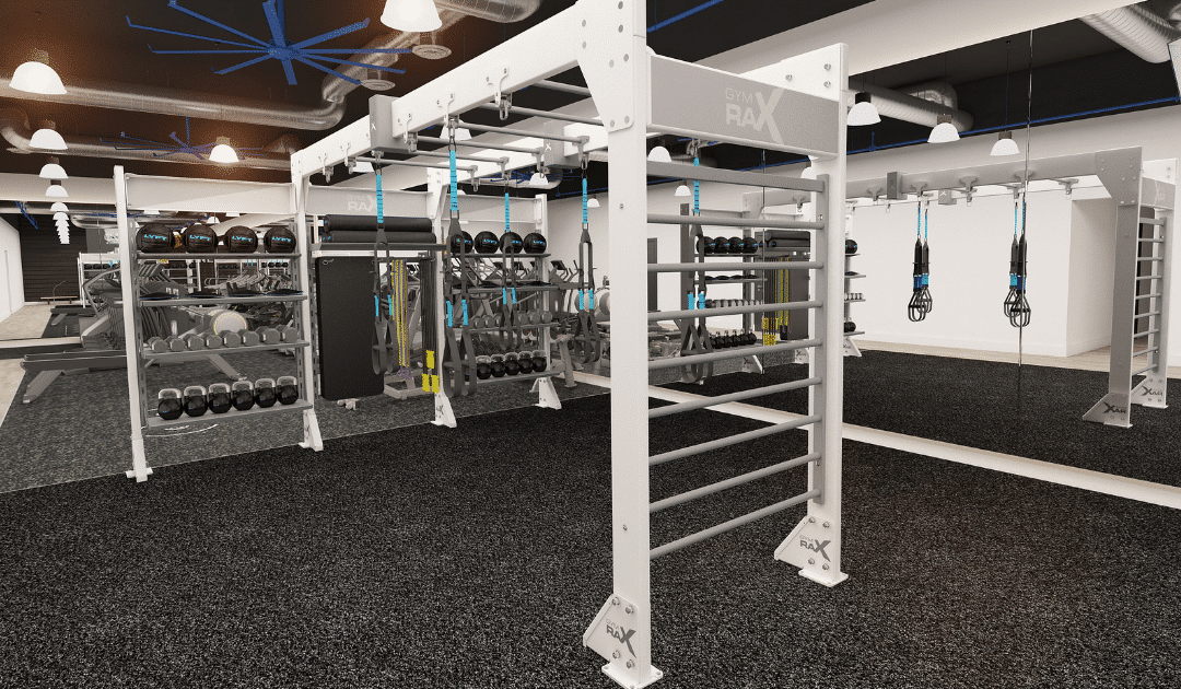 Designing an Efficient, Dynamic Functional Training Space Requires Multiple Perspectives