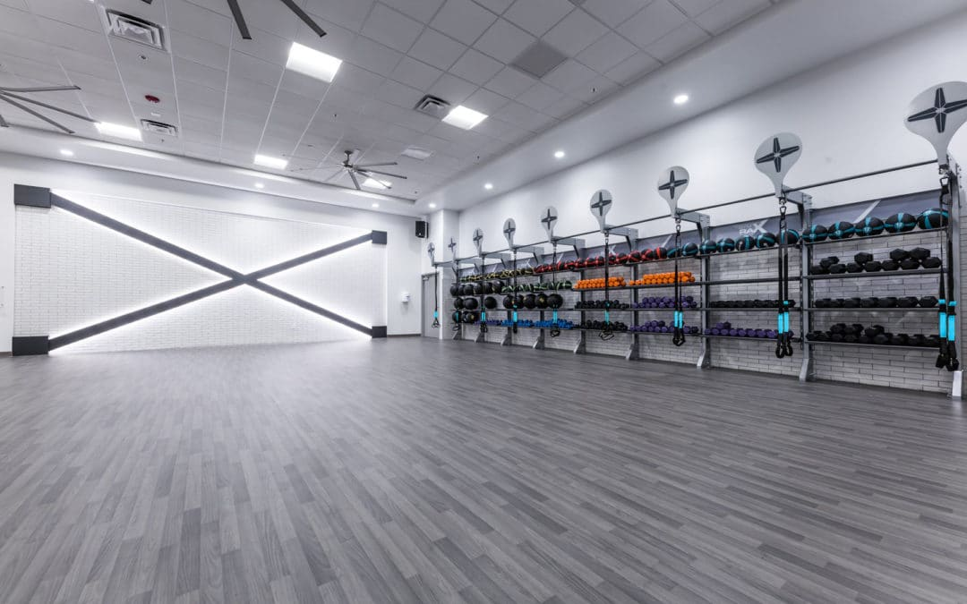 How a Creative Redesign Can Energize Your Gym & Build Revenue