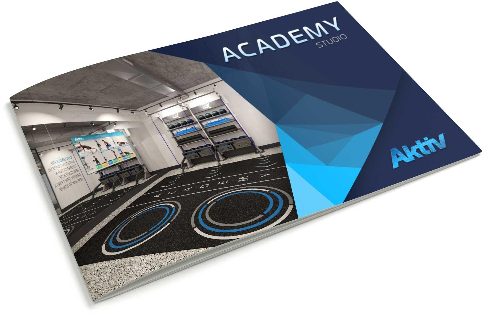 ACADEMY - Brochure