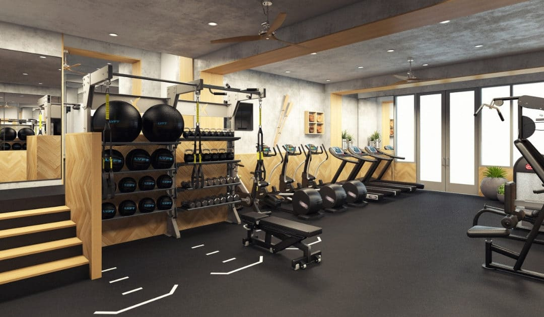 Bryan Green Talks Digital Fitness Amenities with Hotel Business
