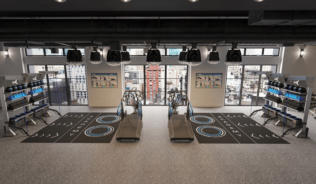 How to Build a Functional Fitness Program in Your Health Club