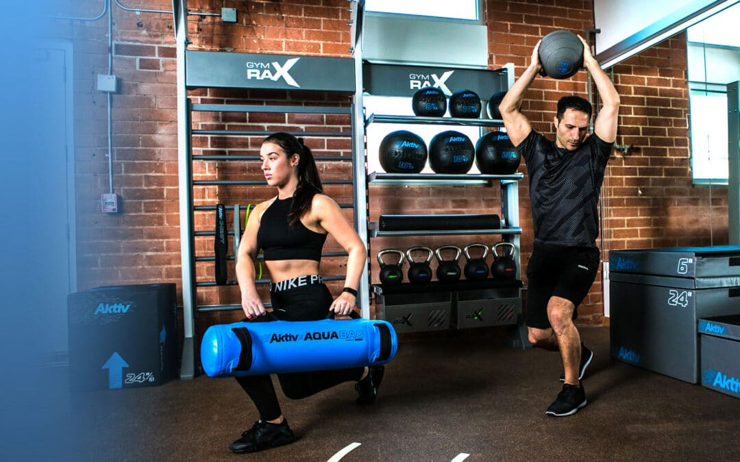 Functional Training Essentials for the Home Gym or Studio