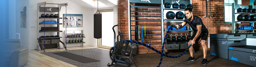 functional training equipment aktiv solutions