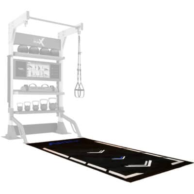 Aktiv Academy personal Mat for functional training area