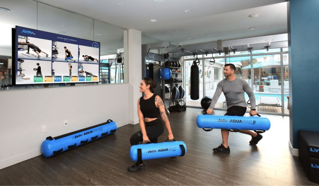 Millennials Value Experiences & Community – How Does Your Fitness Amenity Measure Up?